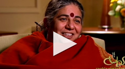 Vandana Shiva The Future of Food - Part 1