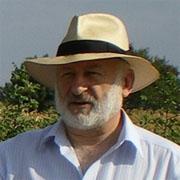 Professor John Pickett