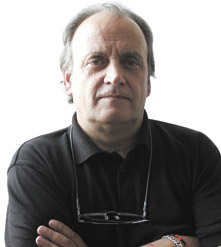 Prof Andres Carrasco, MD