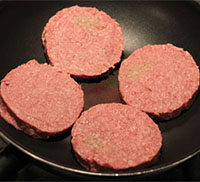 burger meat can contain horse meat