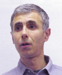 Dr Michael Antoniou